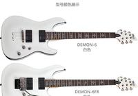想買一把電吉他,只想玩重型,預算五六千,有沒有什麼推薦呢?
