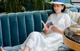 去旅行過的女人都知道,旅行時穿一件行動方便又舒適的裙子多重要