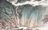 畫家宋玉麟《感受大自然寧靜秀色》