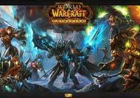 魔獸世界:盤點遊戲中著名的武器,這把武器比霜之哀傷還要強!