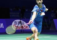 22歲國羽女單小將突圍韓國人,強勢晉級決賽,力爭奪冠