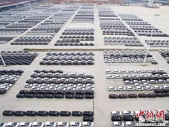 """柳州汽車產業又迎來一位""""世界級""""夥伴加入"""