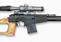 絕地求生:這些狙擊步槍你知道多少?你會選擇那種制裁LYB?