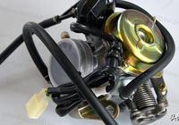 摩托車化油器改裝口徑怎麼選?看完本文你就可以自己動手算算了!