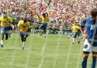 世界盃六大悲情時刻