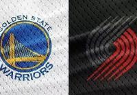 【NBA】週二籃球推薦:金州勇士 vs 波特蘭開拓者-G1