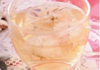 養生藥茶(桑菊飲)