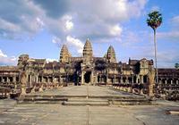 到了柬埔寨,一定要知道這些習俗!