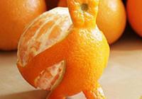 母橘子比公橘子甜!教你幾個挑橘子的小竅門,保證一挑一個準