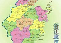 浙江省各市人口數據排名,浙江省各市人口數據統計分析