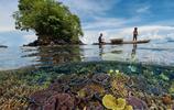 巴布亞新幾內亞 從未聽說過的泥人族什麼樣