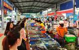 三亞吃海鮮怎樣才划算之三:探訪火車頭海鮮城,看看花342元吃啥
