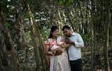 在這個童婚成風的國家,不結婚,女性極易被性騷擾