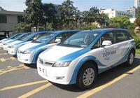 出租車為什麼沒有全面電動化?