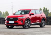 頂配224馬力才15萬,不簡單的四驅SUV,月銷量已連續7個月破萬