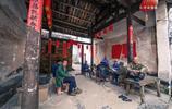 廣西長壽福溪村,秦代瀟賀古道上的千年古村落