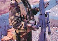 軍情看點《G3/SG1狙擊步槍》