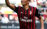 足球——意甲聯賽:AC米蘭大勝巴勒莫