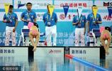 2017全國游泳冠軍賽女子混合泳200米決賽:葉詩文奪冠