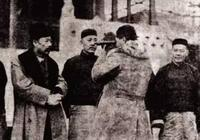 民國大總統曹錕與四個女人的愛恨情仇