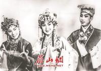 眉山川劇團的當家戲——《白蛇傳》