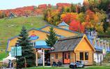 攝影圖集:加拿大度假小鎮,聽著童話鎮去童話村一定很美好