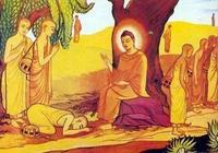 佛陀教導羅睺羅認知真理、成就聖人
