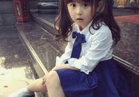 她是公認最美小童星,演過小羋月、小明蘭,近照美得讓人挪不開眼