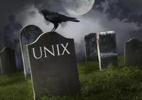 商業 Unix 在衰落