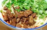 老陝13元的牛肉麵,飯量好的人也能吃個飽,面量給的太紮實了