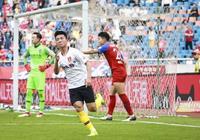 華夏未成年小將收穫中超首球 下一個武磊?他是中國足球的未來