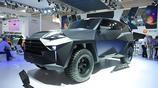 最牛國產車!售價1200萬,全球限量10臺,外表隱形戰機設計