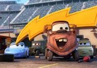 影向標|《賽車總動員3》小朋友開心,我痛心疾首
