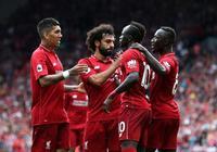 紅軍名宿:相信利物浦能以微弱優勢最終奪冠