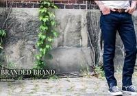 版畫家是如何養牛仔褲呢?幾百元的Unbranded 14.5oz玩出藝術感