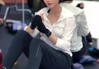 TVB花旦曾因拍劇體力透支送院 現拍《法證先鋒4》發高燒依舊通宵