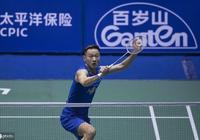 專訪張楠:職業生涯遇新挑戰 奧運積分賽也許只攻男雙