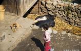 秋那桶|怒江北端最後一個村莊,住著最講禮貌的民族怒族