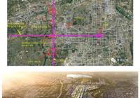 西安灃東新城對以後西安的格局有何影響?