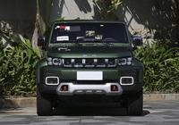 平民級入藏神車,柴油發動機+四驅,比普拉多霸氣才賣13萬