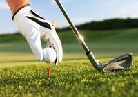 高爾夫球難學嗎?