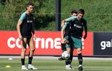 C羅回到葡萄牙國家隊,備戰即將到來的歐洲國家聯賽