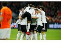 歐預賽-舒爾茨90分鐘絕殺!德國3-2荷蘭 德佩傳射