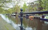 鑽石之都 阿姆斯特丹