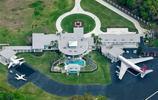 直擊10位名人豪華私人飛機,一個比一個豪