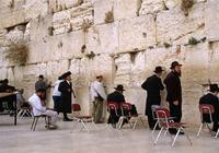 耶路撒冷:充滿爭議的城市歸屬,神奇的哭牆,著名的宗教聖地