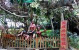 廣西桂林陽朔之旅,奇怪的山洞和原始的生活,別有一番景緻