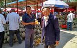 在新疆不去逛巴扎,等於白來了,這裡才是最好玩的地方,也更新疆