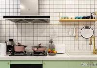 擁有一個好看的廚房,就靠這些高顏值小家電啦