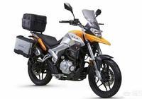 預算5000千元到7000元之間,有哪些休旅摩托車適合身高165公分左右的人騎駕?